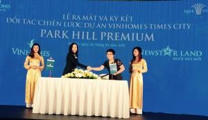 Gói tín dụng đặc biệt cho Park Hill Premium