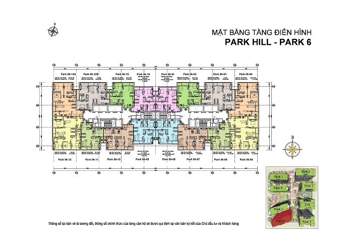 Park 6- Times City Park Hill