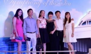 Tri ân 700 khách hàng mua biệt thự biển Vinpearl Premium