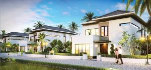 Mặt bằng Vinpearl Nha Trang Bay Villas