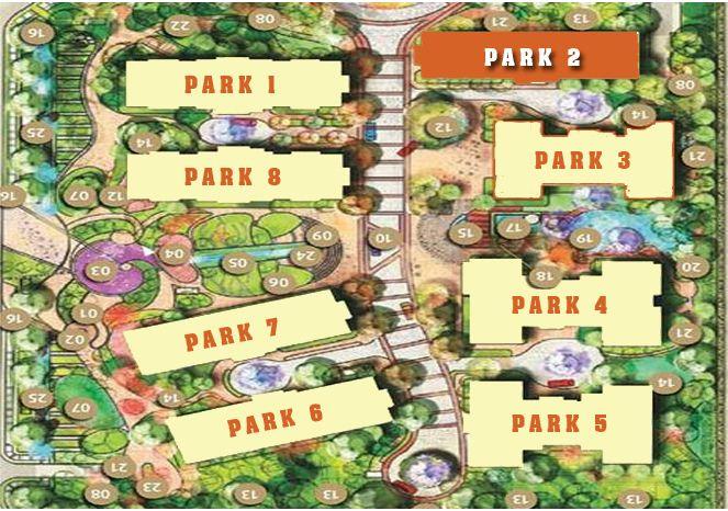 Park 2- Times City Park Hill