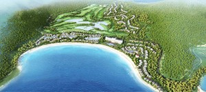 Vinpearl Golf Land Villas