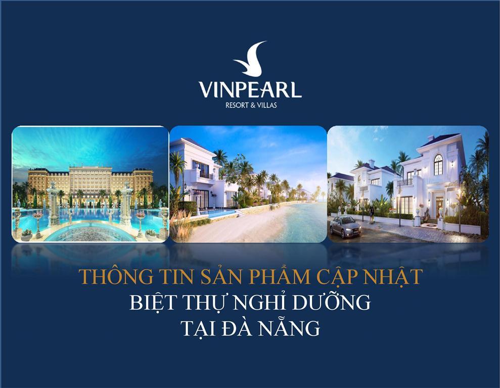 Vinpearl Đà Nẵng Villas 2