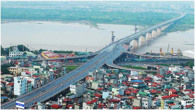 Cầu Vĩnh Tuy