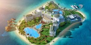 Khai trương Vinpearl Hạ Long Bay Resortkhu nghỉ dưỡng 5 sao mới tại miền Bắc
