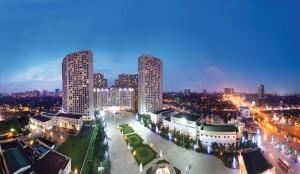 Vingroup có 5 thương hiệu thuộc Top 50 thương hiệu giá trị nhất Việt Nam năm 2015