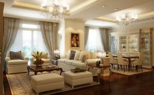 Vì sao giá thuê chung cư Royal City lại khác nhau?