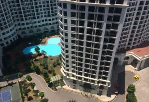 Cho thuê căn hộ 132m2- 02 PN  R5 Royal City R5 giá rẻ