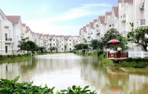 Vinhomes – nhân tố góp phần thay đổi diện mạo đô thị Hà Nội