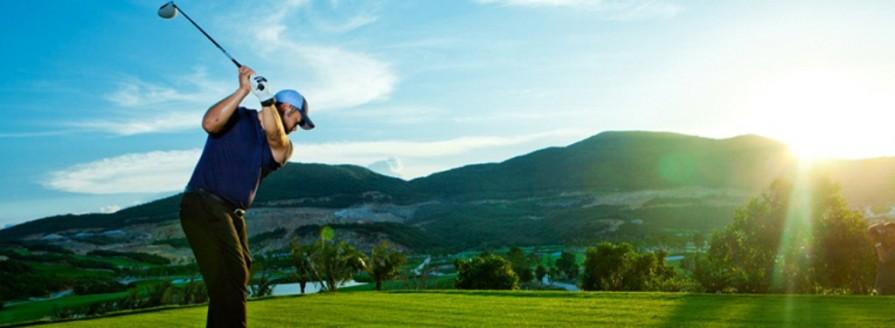 Sân gôn 18 lỗ Vinpearl Golf Club Nha Trang đẳng cấp quốc tế
