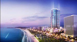 Vinpearl Condotel Trần Phú – mặt biển Nha Trang