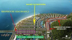 Có nên đầu tư Shophouse Sun Plaza Grand World Ha Long của Sungroup ?