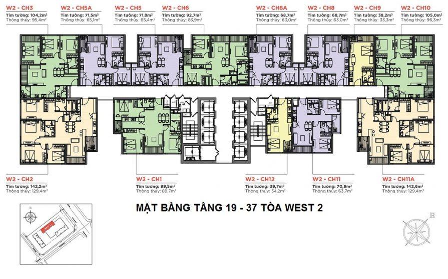 mat-bang-thiet-ke-toa-west-2-vinhomes-west-point-tang-19-37